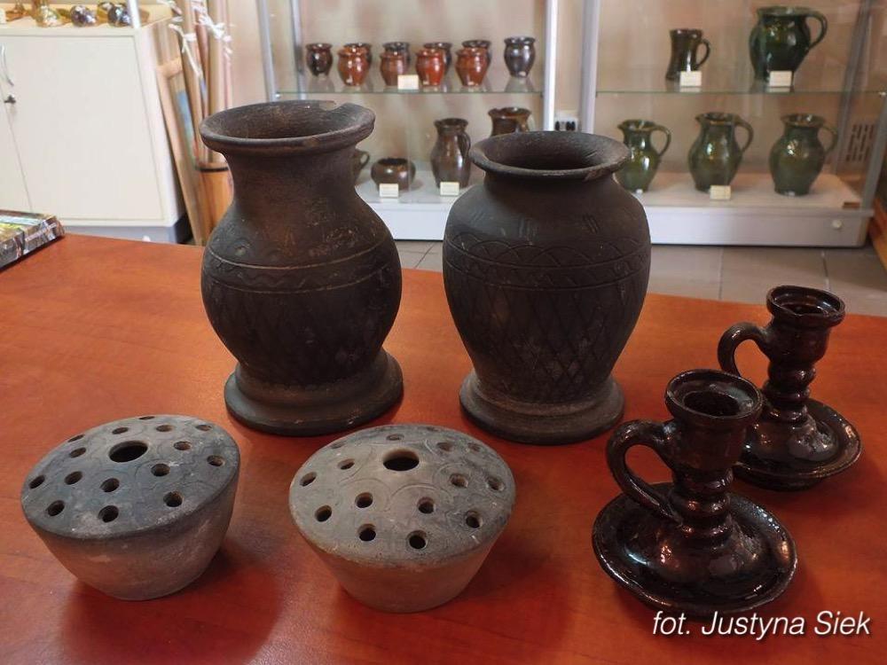 ceramika iłżecka