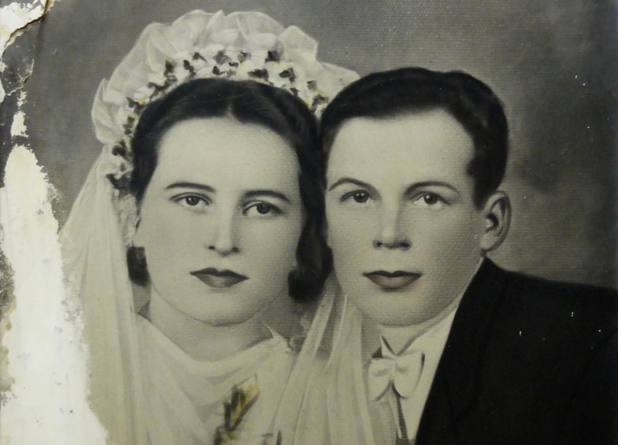 Co Bóg złączył… Obrzędowość weselna. Monidła