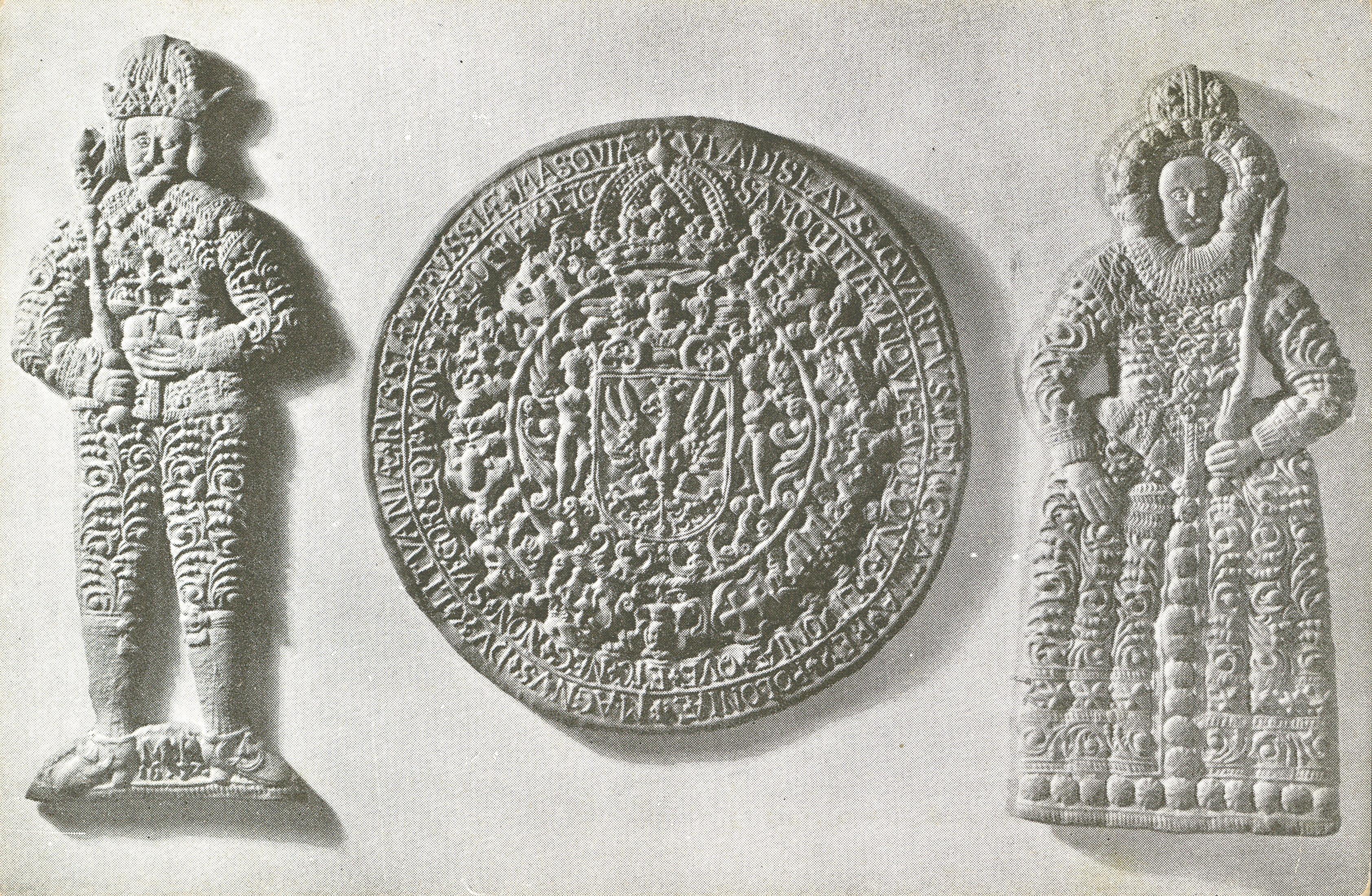 Iłżeckie randez-vous arcyksiężnej i króla