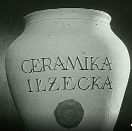 """""""Ceramika iłżecka"""" od podszewki, zapiski Andrzeja Wajdy"""