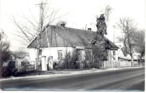 szpitalik w Krzyzanowicach 1