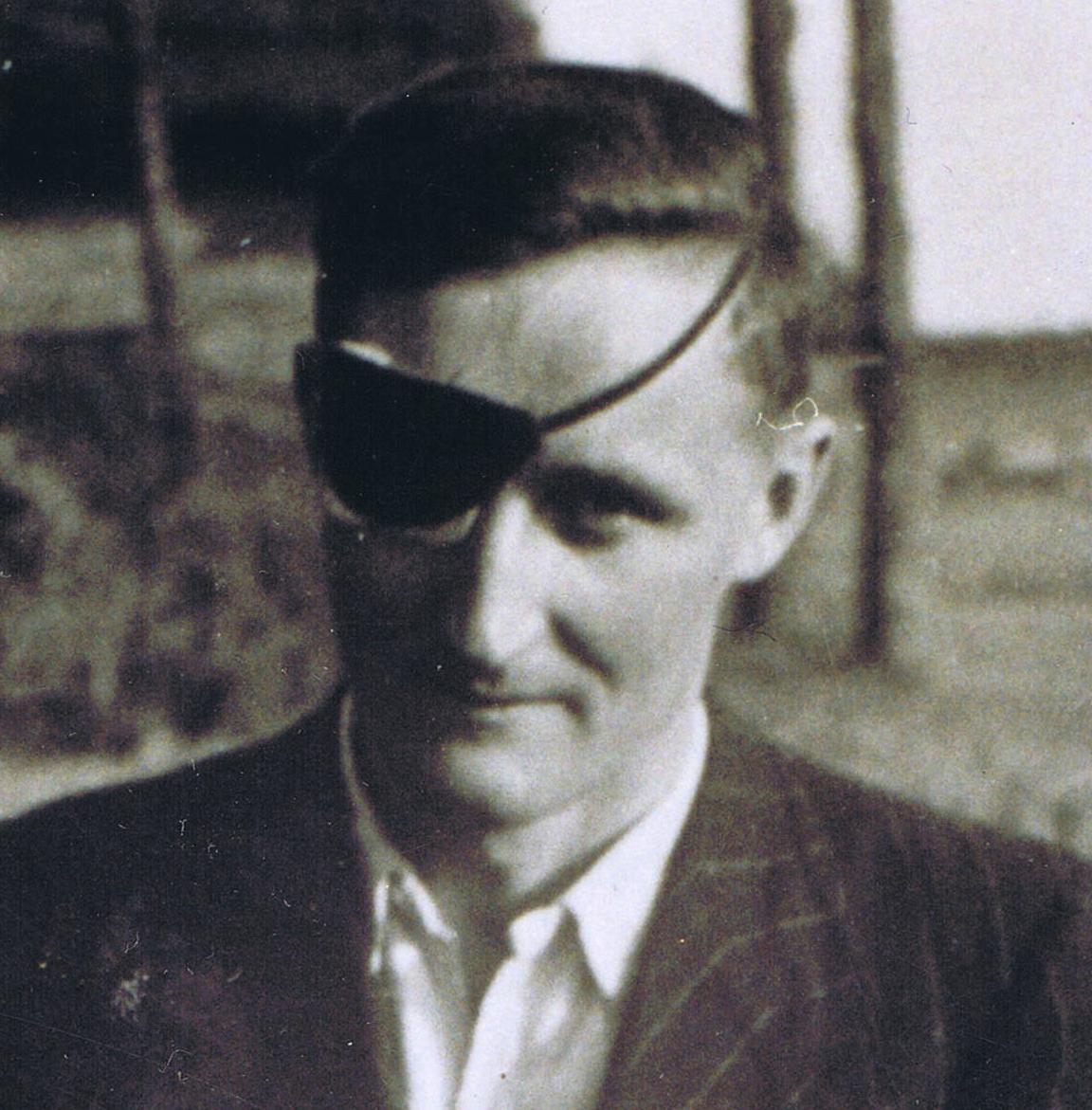 """100-lecie urodzin Zygmunta Kiepasa """"Krzyka"""""""