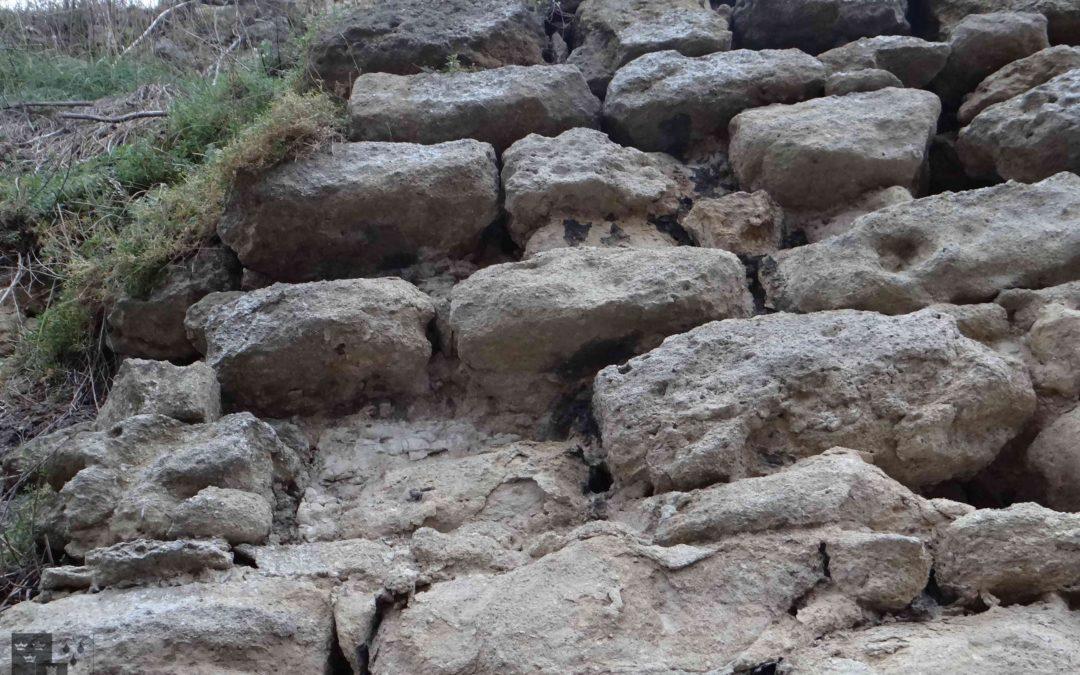 Stan muru kurtyny zachodniej
