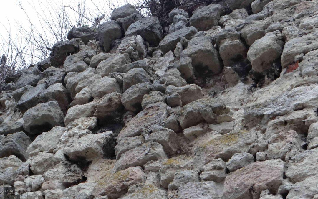 Opieka nad ruinami Zamku Iłża