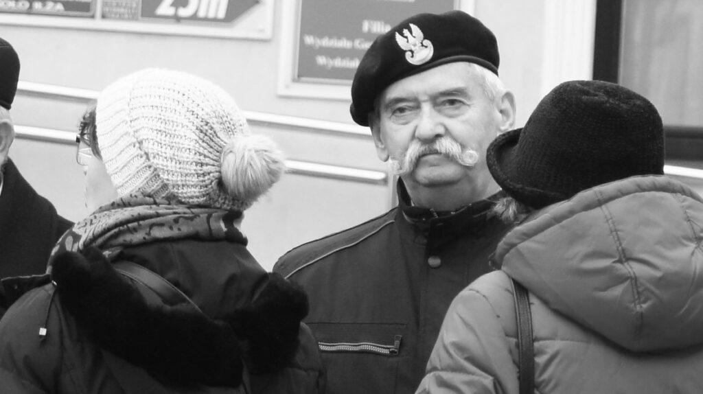 ś.p. Rafał Nadgrodkiewicz